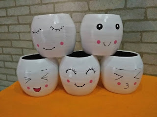 Grosir Pot Murah