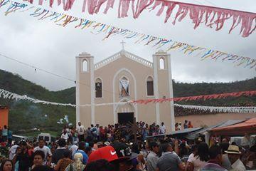 IMAGENS DA FESTA DO TAPUIO 2016