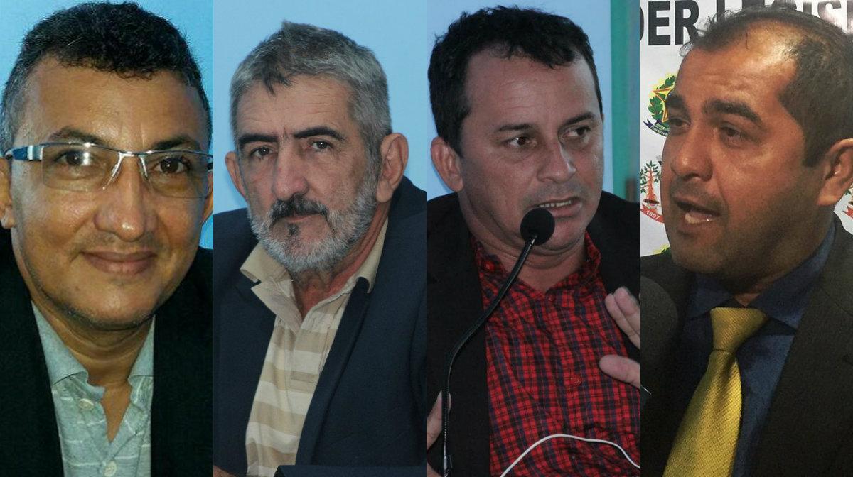 Pesquisa aponta o vereador favorito à reeleição e o com pior desempenho em Óbidos