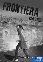 copertina Frontiera di Isa Thid