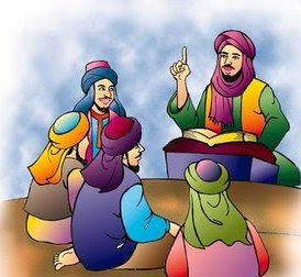 3 Kisah yang Membuktikan Kita Disuruh Menjaga Kehormatan Orang Lain. Seperti yang Dicontohkan Nabi dalam Kisah Berikut ini!