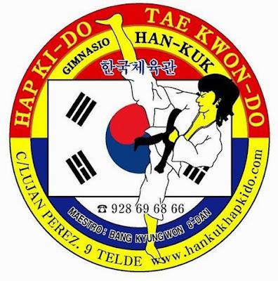 Gimnasio HAN KUK Hapkido Taekwondo