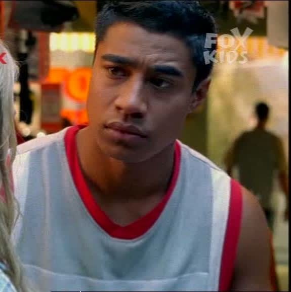 Captures Cinema: Pua Magasiva - Power Rangers Ninja Storm ...
