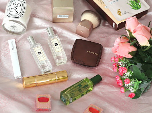 Spring Beauty Staples ♡❀