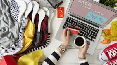 Tips Belanja Online : 9 Cara Hindari Penipuan