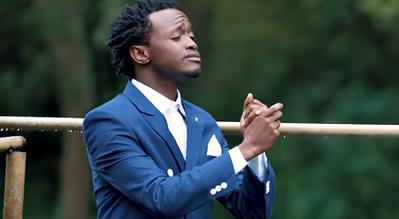 Bahati - Unavyonipenda