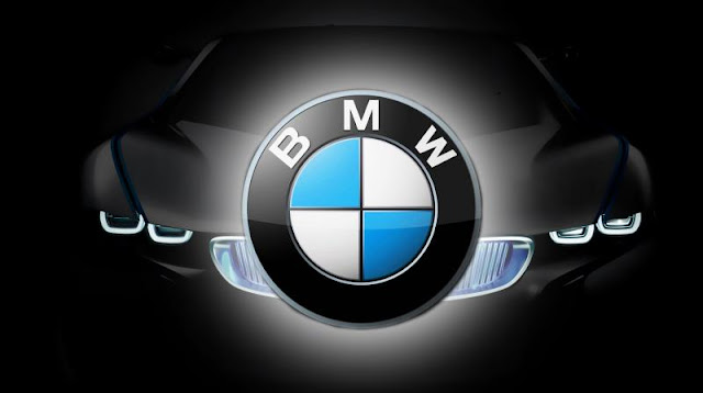 BMW cars growth