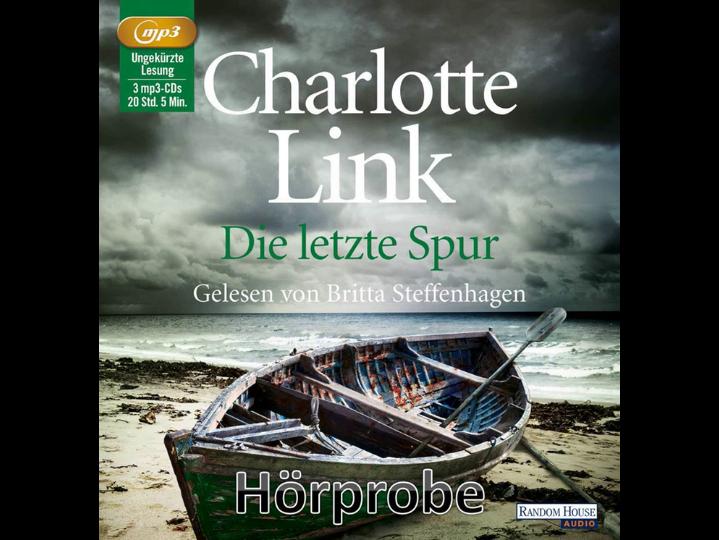 Die Letzte Spur Charlotte Link Wiki