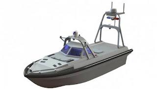 Kapal tanpa Awak LIG Nex 1