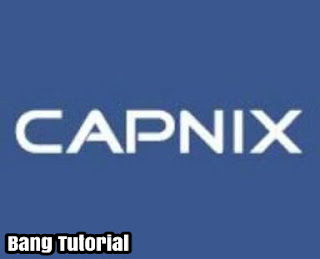 Cara Daftar Hosting Gratis Capnix
