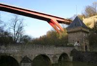 Pont de la Grande Duchesse Charlotte