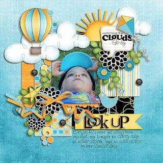 Collages del Clipart Cosas que Vuelan.