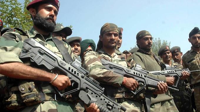 अगर भारत का युद्ध होता है तो भारत को ये 5 देश देंगे पूर्ण समर्थन।