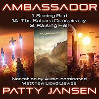 https://www.amazon.com/Ambassador-Seeing-Sahara-Conspiracy-Raising/dp/B07CFWCVDT/