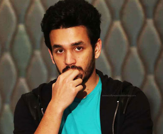 Akhil Next Movie Shooting Schedule Date Fixed