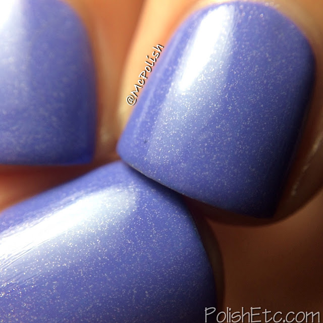 Takko Tuesday! - Xocomil - McPolish - MACRO