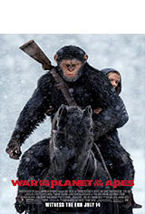 War for the Planet of the Apes (2017) BRRip 1080p Latino AC3 5.1 / ingles AC3 5.1