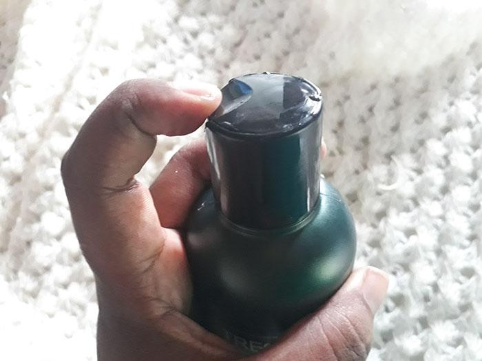 Shampoo Tresemmé