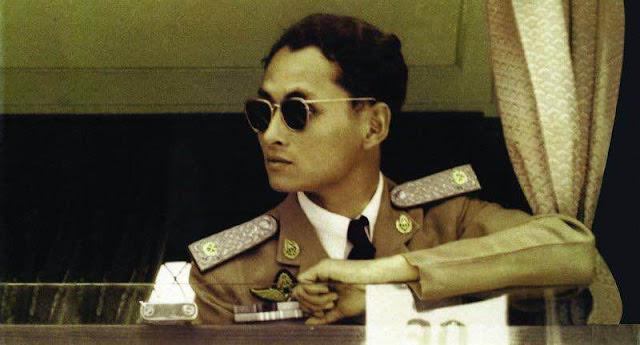 BREAKING: Thailand's HM King Bhumibol Adulyadej dies