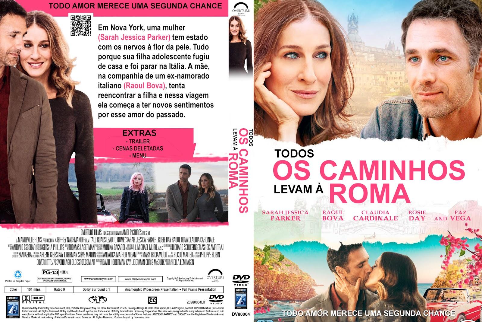 Todos Os Caminhos Levam A Roma DVDRip XviD Dual Áudio Todos 2BOs 2BCaminhos 2BLevam 2BA 2BRoma 2BBDRip 2BXANDAODOWNLOAD