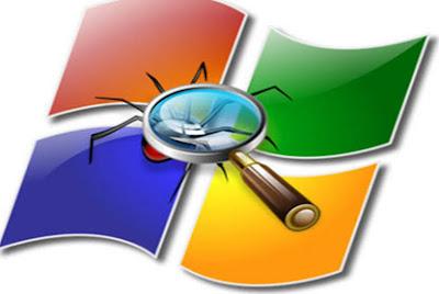 تفعيل اداة Malicious Software Removal Tool الدمجة مع نسخ الويندوز