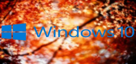 Windows 10 Autumn Full Soft Full Driver
