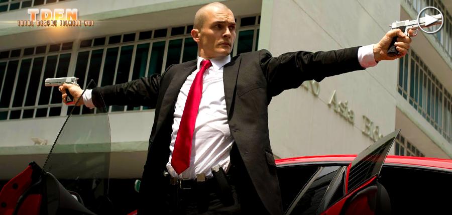 Rupert Friend este un asasin periculos în primul trailer pentru adaptarea Hitman: Agent 47