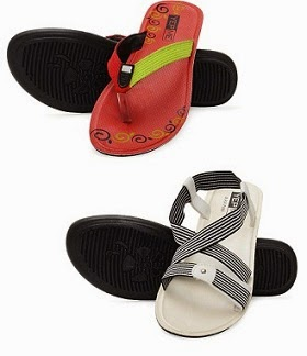 Yepme: Buy any 3 Women's Sandals just for Rs.499 Only  (Free Home Delivery)