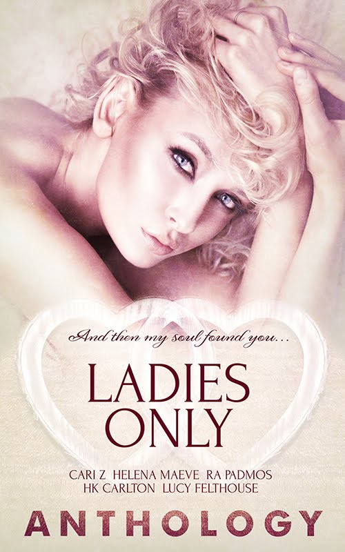 LADIES ONLY ANTHOLOGY