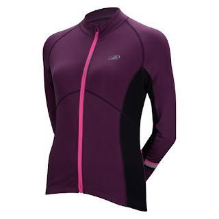 Women's Performance Neve II Thermal Jersey