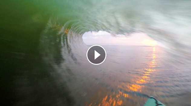 GoPro Benji Brand - Africa 04 27 16 - Surf