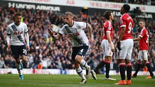 Manchester United Diprediksi Kalah di Kandang Tottenham Hotspur