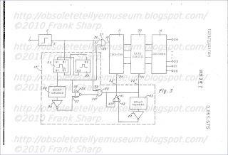 Obsolete Technology Tellye !: NORDMENDE SPECTRA SK2-COLOR
