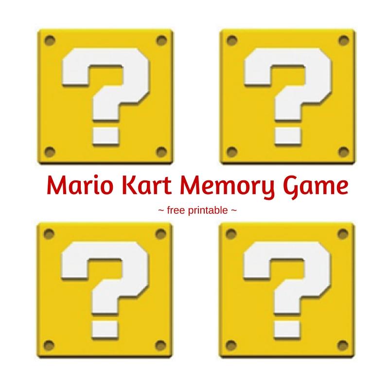 mario kart free games