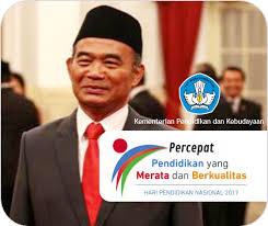 Download Naskah Pidato Mendikbud Muhadjir Effendi dalam Peringatan Hardiknas 2017 Lengkap