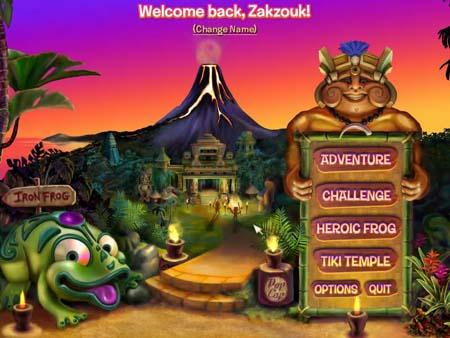Zuma game free download for pc. Zuma's revenge game free.