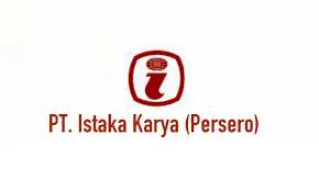 Lowongan Kerja PT Istaka Karya (Persero)