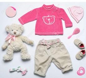 Baju Bayi Umur 2 Bulan