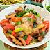 【食譜】重慶家常口味回鍋肉 | 下廚 | 川菜基本款