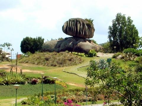 Pedra da Cebola em Vitória - ES
