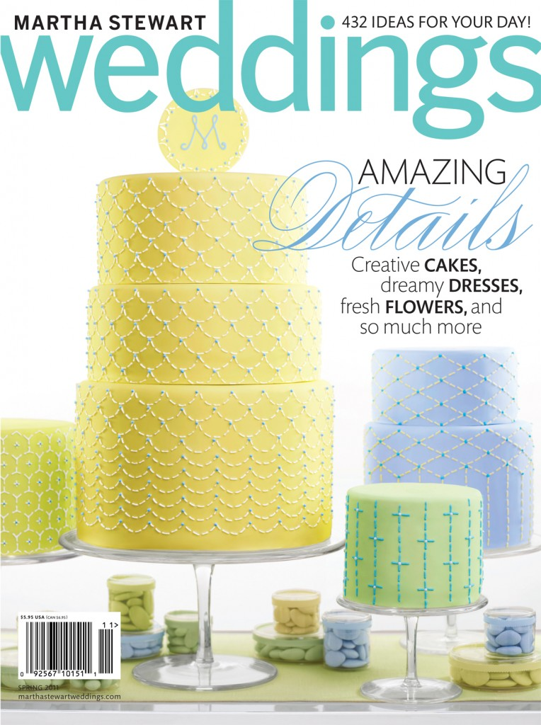 Weddings Stewart Daily Martha Sweepstakes