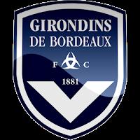 2017-2018 Bordeaux Kits and Logo - DLS 18/17 - FTS
