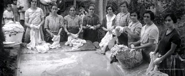 lavanderas-muskiz