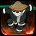 لعبة Ninja Panda Jumper v1.1.54  مهكرة للاندرويد