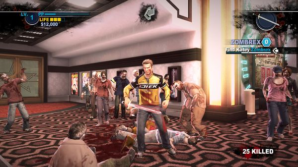 Dead Rising 2 PC Full Version Screenshot 1