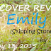 Cover Reveal - Emily (Skipping Stones Book 1) by Jasmine Lee
