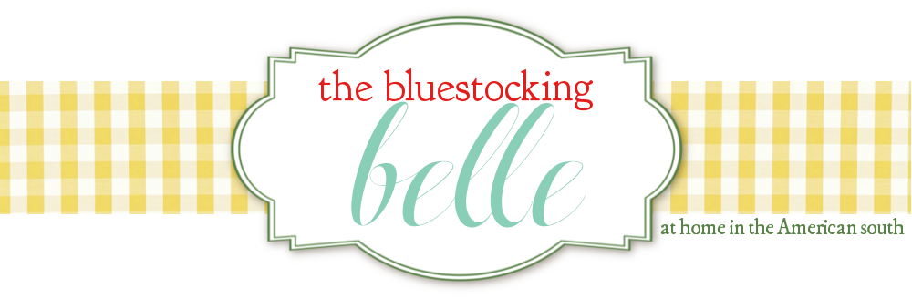 The Bluestocking Belle