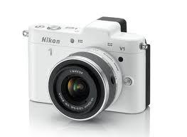 Spesifikasi dan Harga Kamera Nikon V1