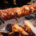 (prawie) Leśna kuchnia cz.9 - Kebab