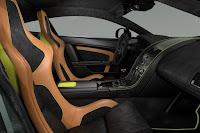 Aston Martin V12 Vantage AMR (2017) Interior 1